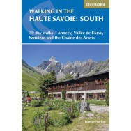 Walking in the Haute Savoie: South Cicerone