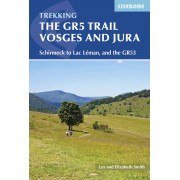 The GR5 Trail - Vosges and Jura