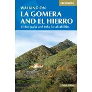 Walking on La Gomera and El Hierro Cicerone