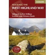 The West Highland Way Cicerone
