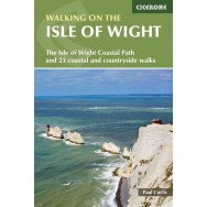 Walking on the Isle of Wight Cicerone
