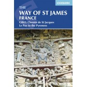 Way of St James France