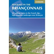 Walking in the Brianconnais Cicerone