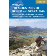 The Mountains of Ronda and Grazalema Cicerone