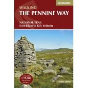 Walking The Pennine Way Cicerone