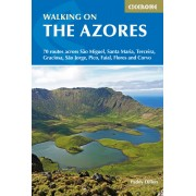 The Azores Walking, Cicerone