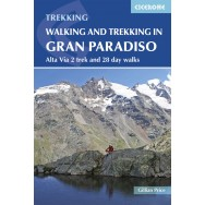 Walking and Trekking in Gran Paradis
