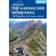 Trekking the Karnischer Hohenweg Cicerone