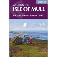 Walking the Isle of Mull