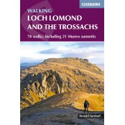 Walking Loch Lomond and the Trossachs