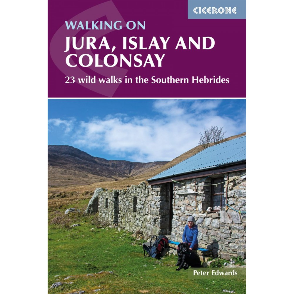 Walking on Jura, Islay and Colonsay