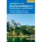 Walking in the Salzkammergut: the Austrian Lake District