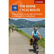 The Rhine Cycle Route Cp - Mike Wells
