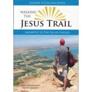 Walking the Jesus Trail