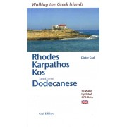 Rhodes Karpathos Kos Southern Dodecanese Walking the Greek Islands