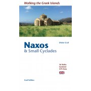 Naxos and Small Cyclades - Walking the Greek Islands