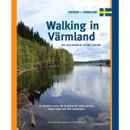 Walking in Värmland