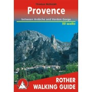 Provence Rother Walking Guide