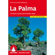 La Palma Rother Walking Guide