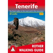 Tenerife Rother Walking Guide