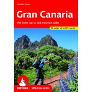 Gran Canaria Rother Walking Guide