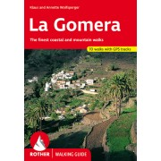 La Gomera Rother walking guide