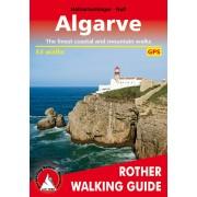 Algarve Rother Walking Guide