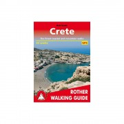 Crete Rother Walking Guide
