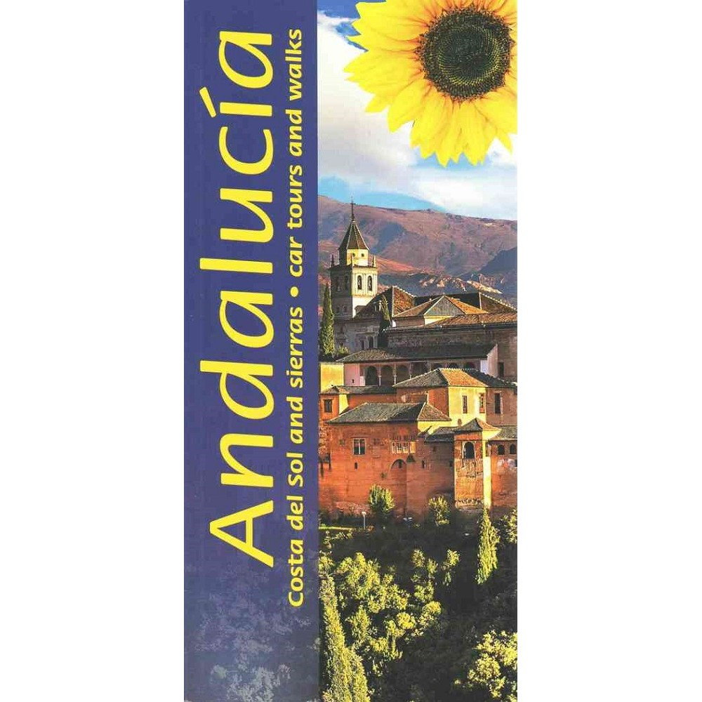 Andalucia and Costa del Sol Sunflower