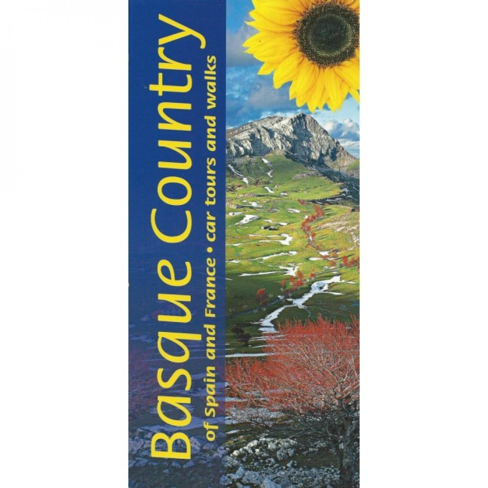 Basque Country Sunflower