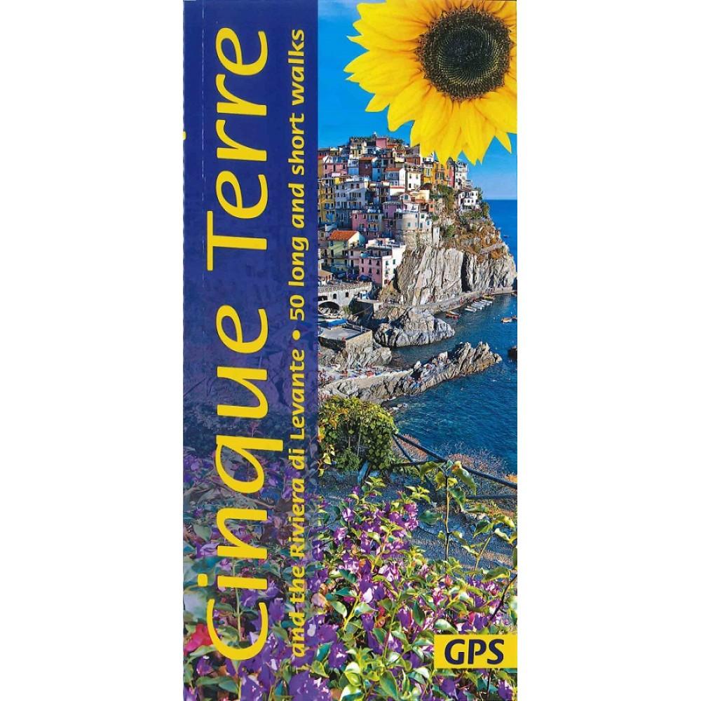 Cinque Terre and the Riviera di Levante Sunflower