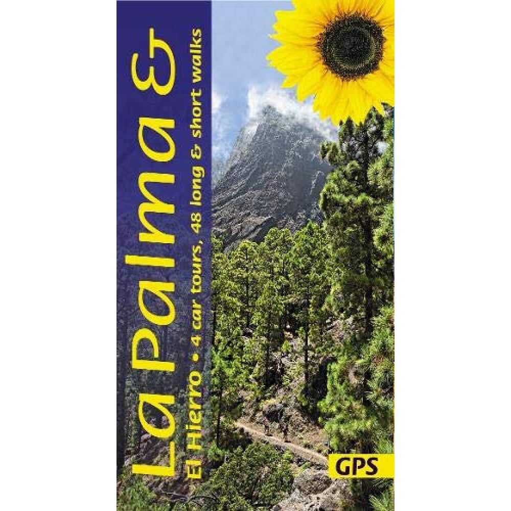 La Palma and El Hierro Sunflower