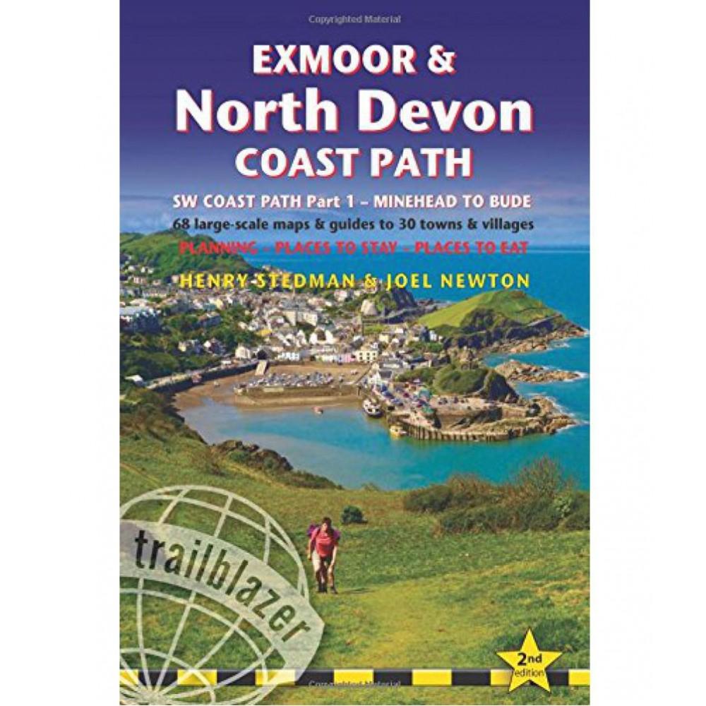 Exmoor & North Devon Coast Path