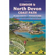 Exmoor & North Devon Coast Path
