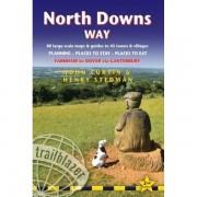 North Downs Way Trailblazer