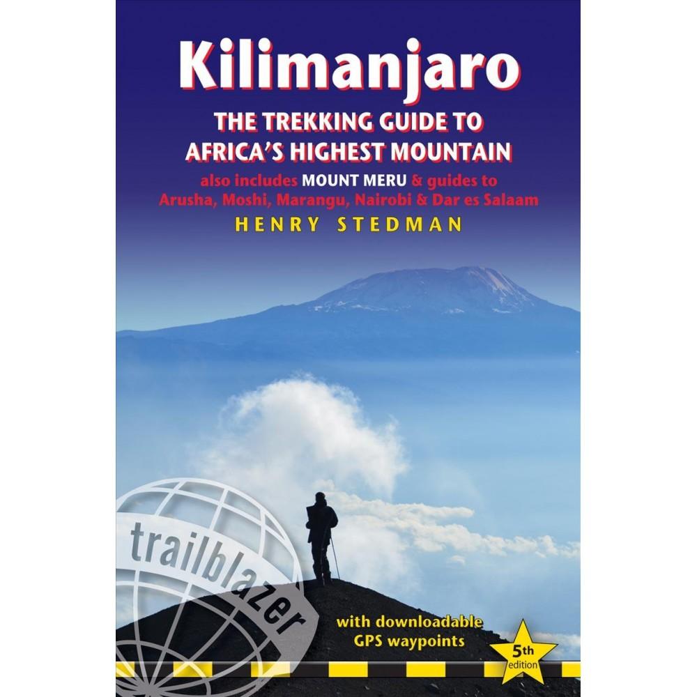 Kilimanjaro Trailblazer