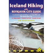 Iceland Hiking - with Reykjavik
