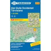 019 Alpi Giulie Occidentali - Tarvisiano