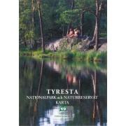 Tyresta Nationalpark & Naturreservat