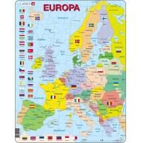Europapussel