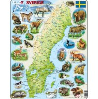 Sverigepussel