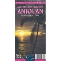 Anjouan IGN