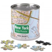New York City Magnetic Puzzle