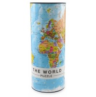 The World Puzzle 1000 bitar