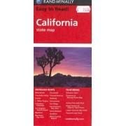 Kalifornien Rand McNally
