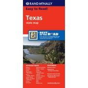 Texas Rand McNally