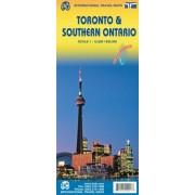 Toronto & södra Ontario ITM