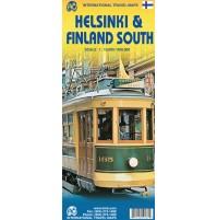 Helsingfors /Södra Finland ITM