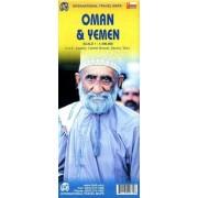 Yemen och Oman ITM