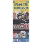Kazakstan Uzbekistan ITM